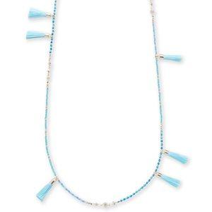 Kendra Scott Augusta necklace!